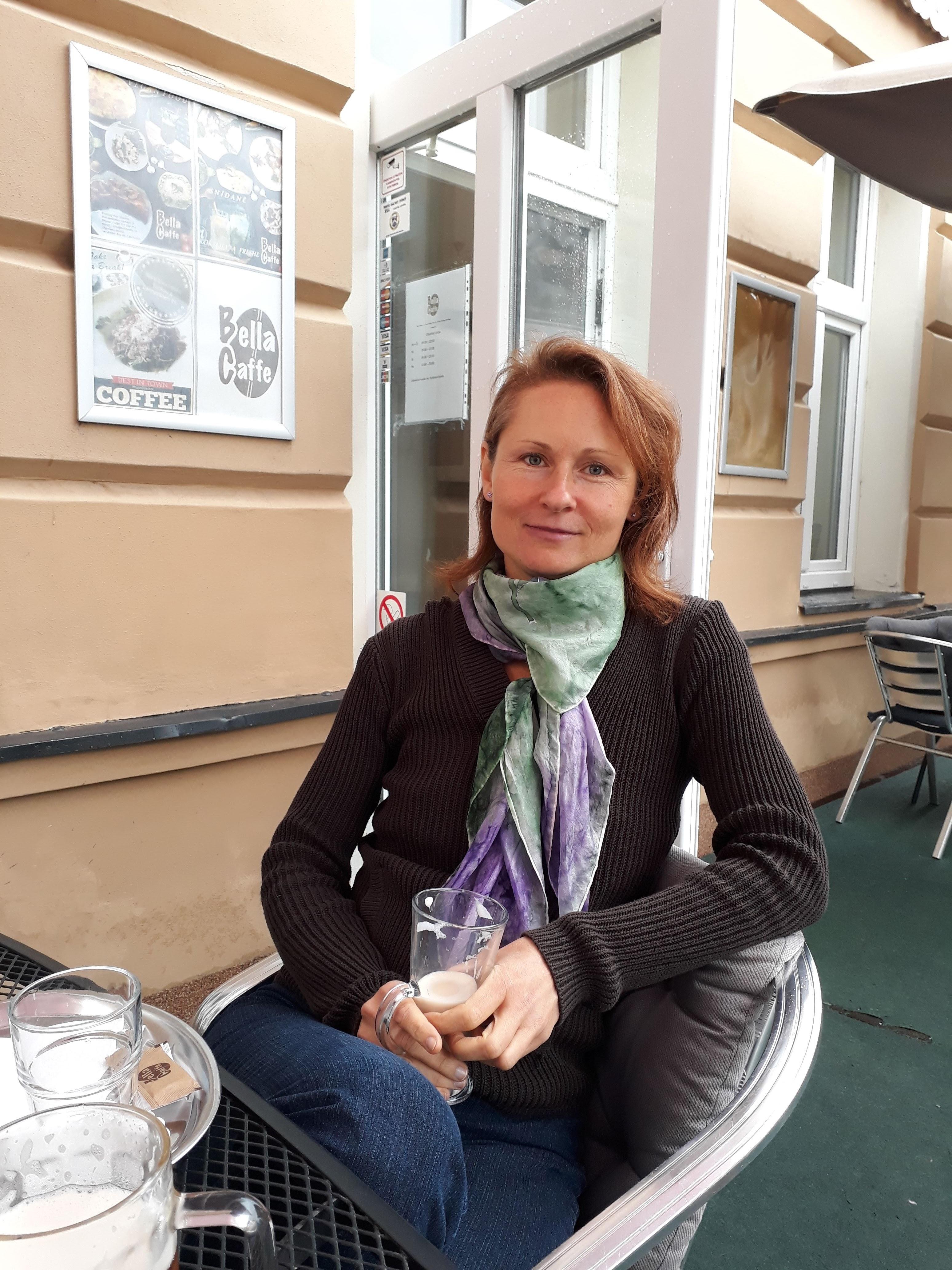 Kateřina Kůsová